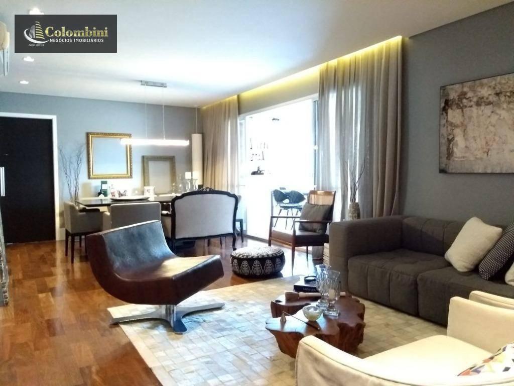 Apartamento residencial para venda e locação, Santo Antônio, São Caetano do Sul