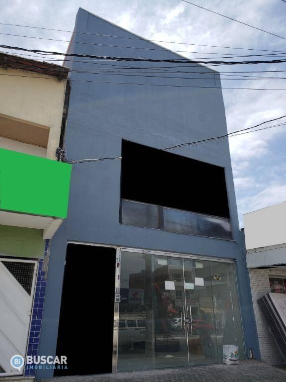 Prédio à venda, 345 m² por R$ 1.000.000,00 - São João - Feira de Santana/BA