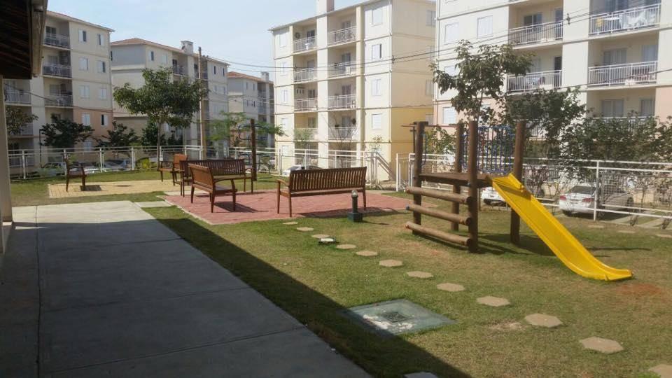 Apto 3 Dorm, Parque Villa Flores, Sumare (AP0610) - Foto 5