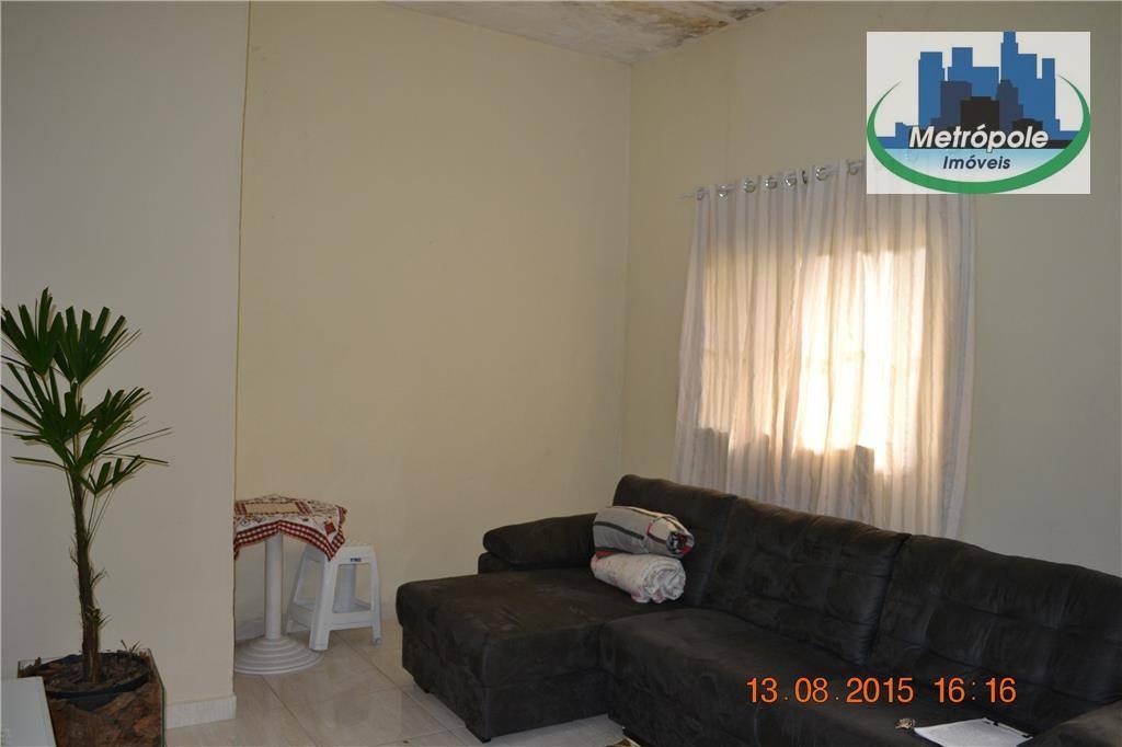 Casa de 2 dormitórios à venda em Jardim Belvedere, Guarulhos - SP