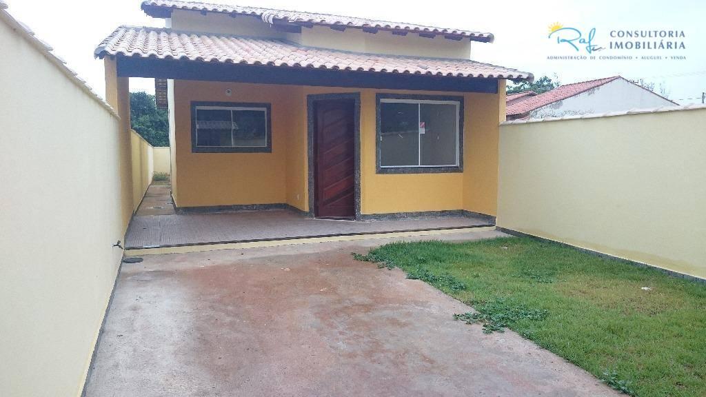 Casa residencial à venda, Jardim Atlântico Leste (Itaipuaçu), Maricá.