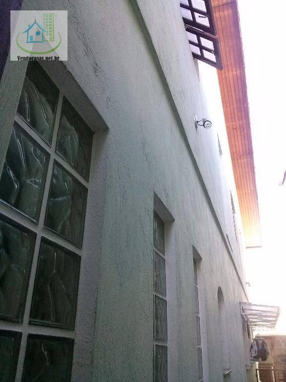 Casa de 3 dormitórios à venda em Jardim Itapeva, São Paulo - SP