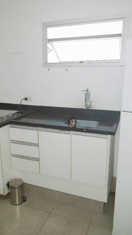 Kitnet com 1 dormitório à venda, 36 m² por R$ 150.000,00 - Vila Itapura - Campinas/SP