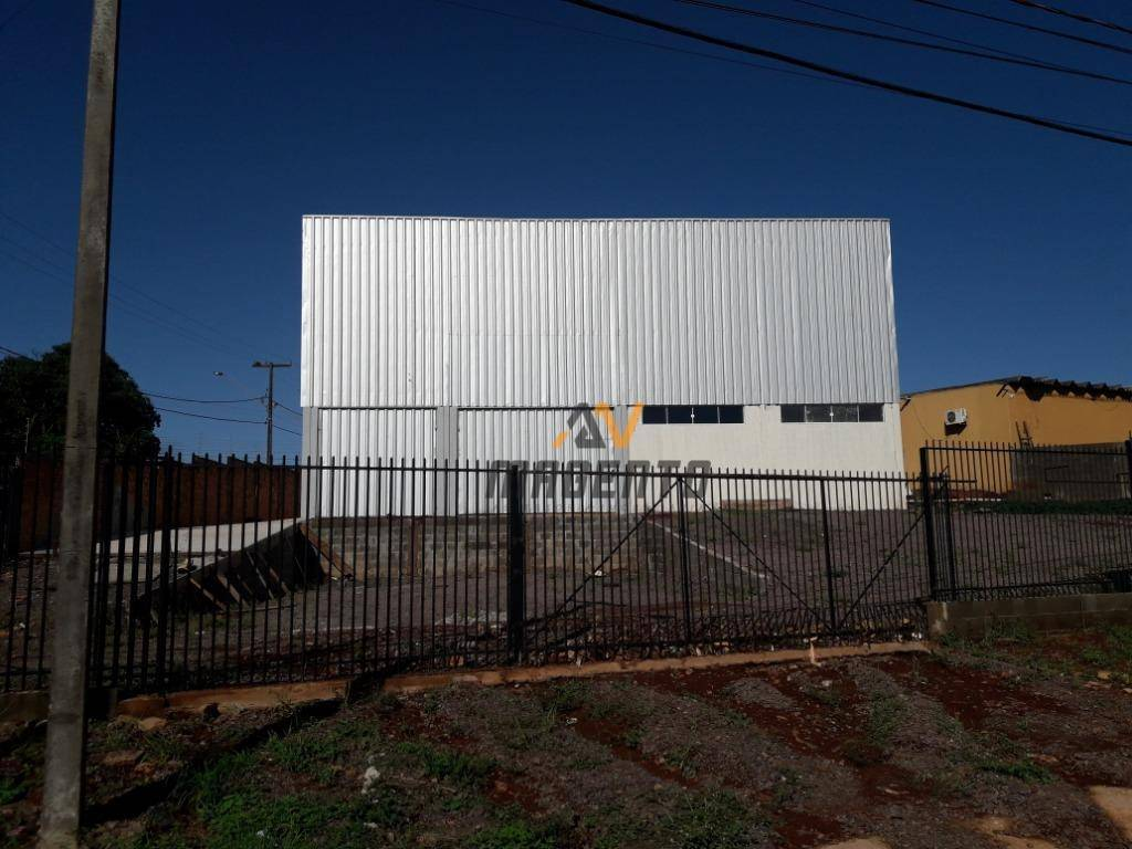 Barração Novo a venda, bairro XIV de novembro