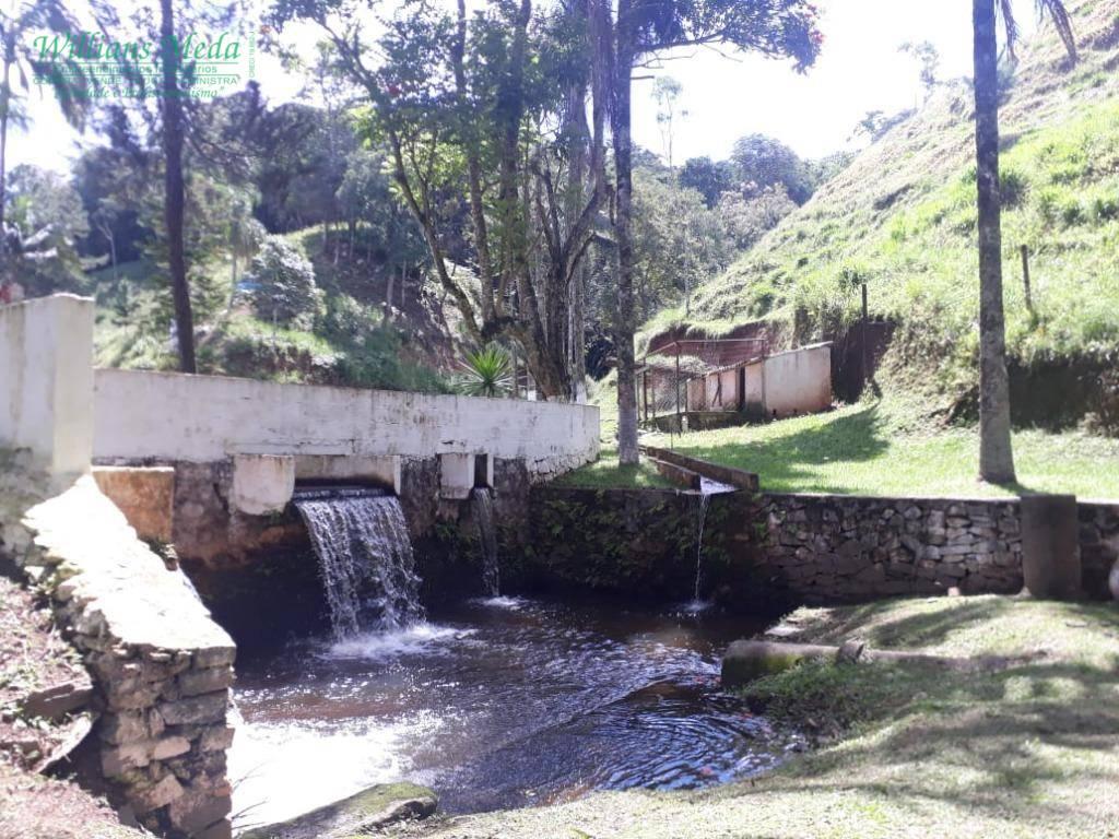 Chácara com 8 dormitórios à venda, 1936000 m² por R$ 850.000,00 - Jardim Fortaleza - Guarulhos/SP