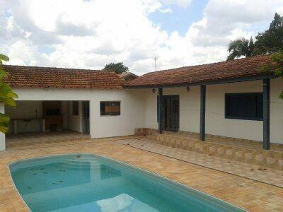 Chácara 3 Dorm, Village Campinas, Campinas (CH0039)