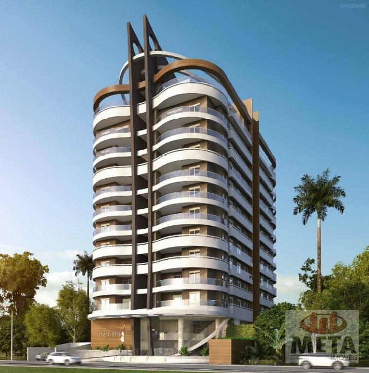 Cobertura à venda  no Vila Nova - Jaraguá do Sul, SC. Imóveis