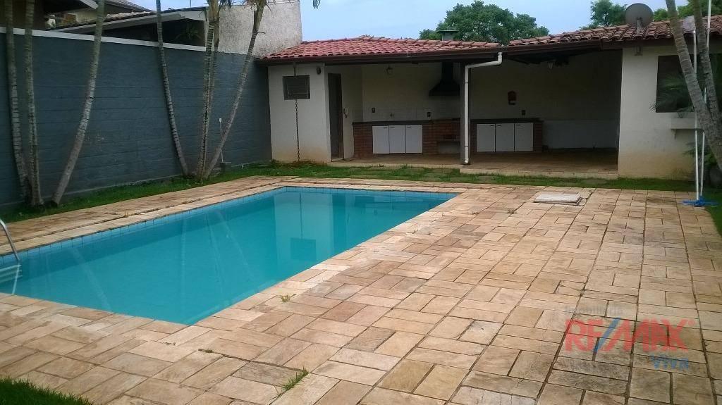 Casa residencial à venda, Vila Giglio, Atibaia - CA4524.