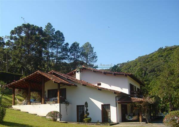 Casa à venda em Fazenda Boa Fé, Teresópolis - RJ - Foto 8