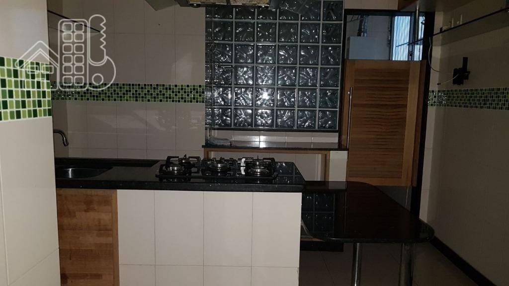 Apartamento com 2 dormitórios à venda, 77 m² por R$ 750.000,00 - Botafogo - Rio de Janeiro/RJ