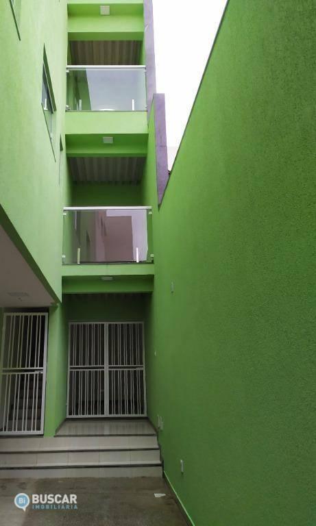 Casa para alugar, 48 m² por R$ 700,00/mês - Jardim Acácia - Feira de Santana/BA