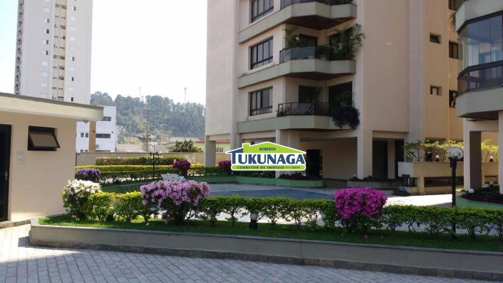 Belíssimo Apartamento Mobiliado Para locação no melhor Bairro de Guarulhos !!!