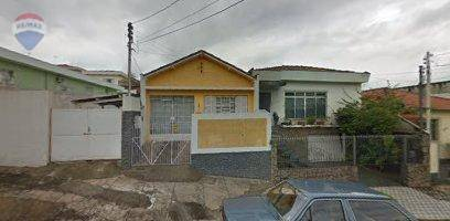 Casa comercial -  Centro - Atibaia/SP