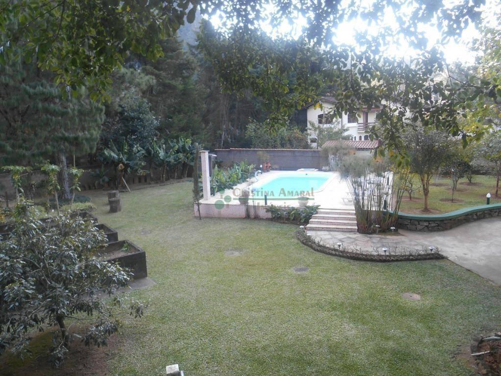 Casa à venda em Comary, Teresópolis - Foto 45