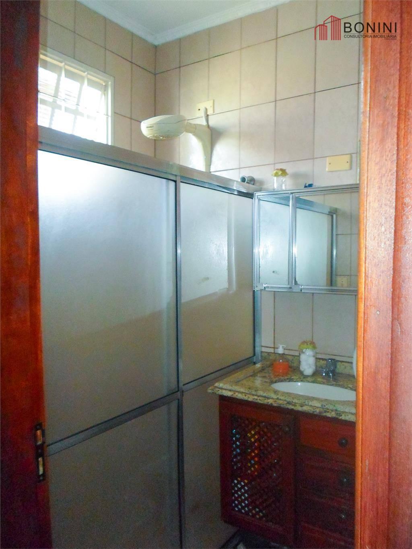 Casa 3 Dorm, Jardim Ipiranga, Americana (CA0168) - Foto 7
