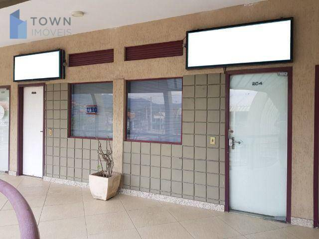 Sala à venda, 36 m² por R$ 160.000,00 - Itaipu - Niterói/RJ