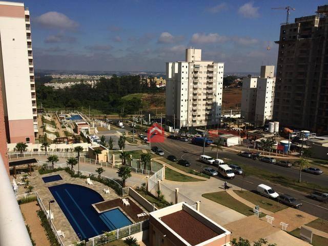 Apartamento residencial para locação, Parque Prado, Campinas
