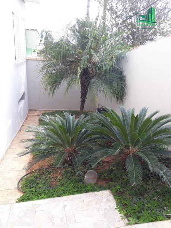 Casa com 2 dormitórios à venda, 83 m² por R$ 350.000 - Jardim México - Itatiba/SP