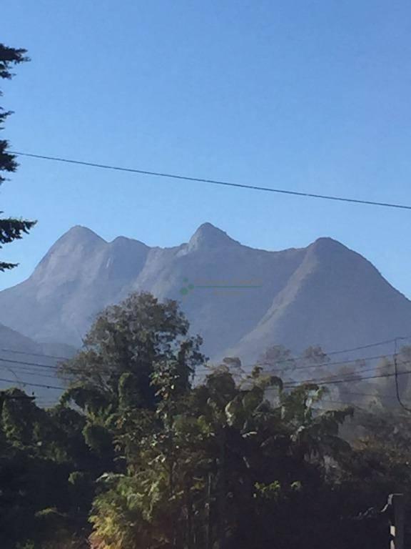 Terreno Residencial em Teresópolis, Serrinha