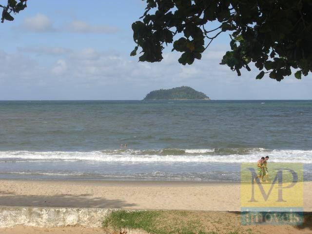 Terreno Frente Mar, Centro, Balneário Piçarras.