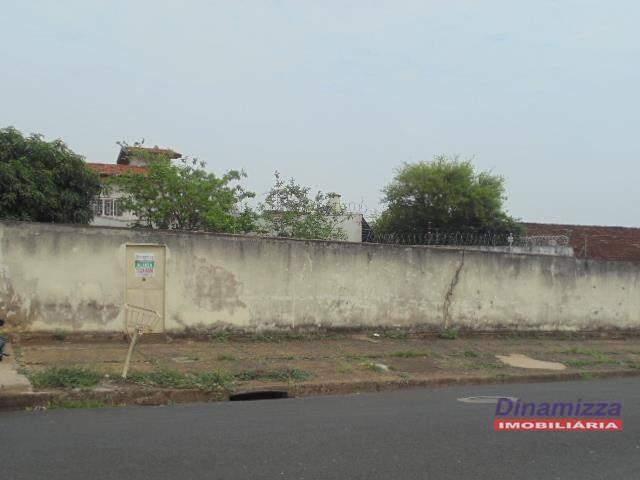 Terreno comercial para locação, Nossa Senhora da Abadia, Uberaba - TE0551.
