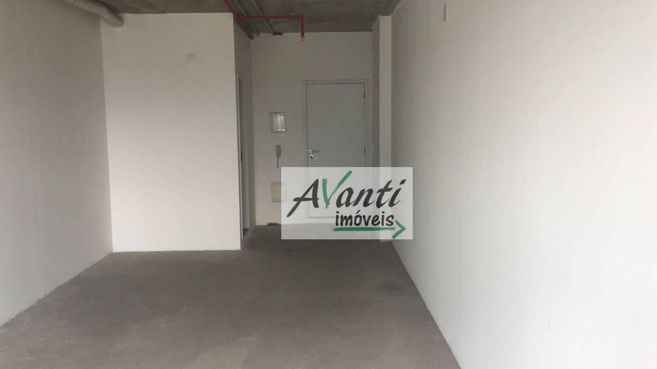 Sala comercial a venda no Valongo em Santos