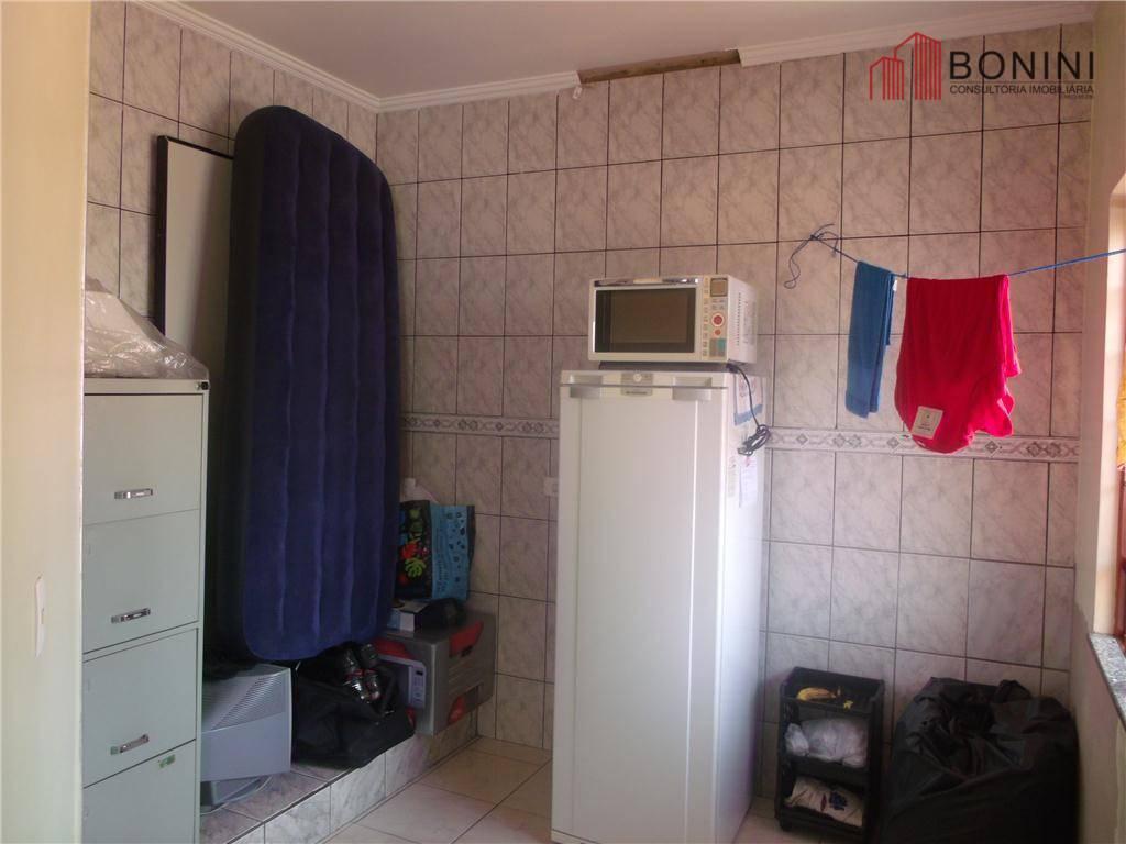 Casa 3 Dorm, Campo Verde, Americana (CA0103) - Foto 4