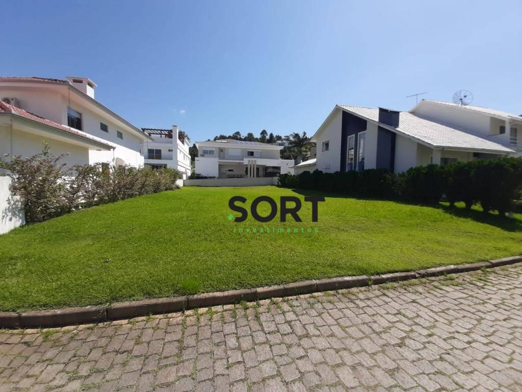 Condomínio Horizontal, Terreno 786,41m²,  Praia Brava Itajaí.