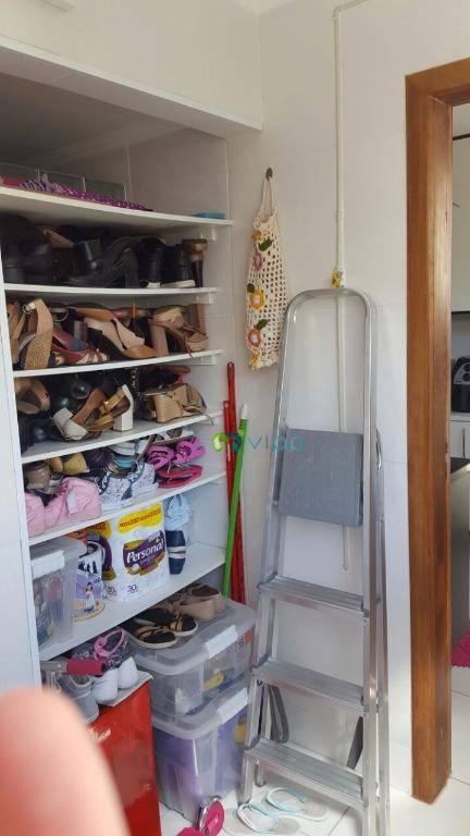 Osasco Amplo Reformado Novo para morar 3 dormitórios com vaga