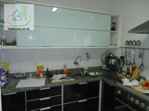 Apartamento de 3 dormitórios à venda em Jardim Santa Cruz (Campo Grande), São Paulo - SP