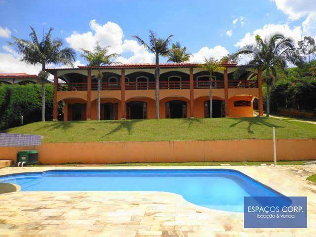 Chácara à venda, 8000 m² por R$ 2.980.000,00 - Das Areias - Itapeva/MG