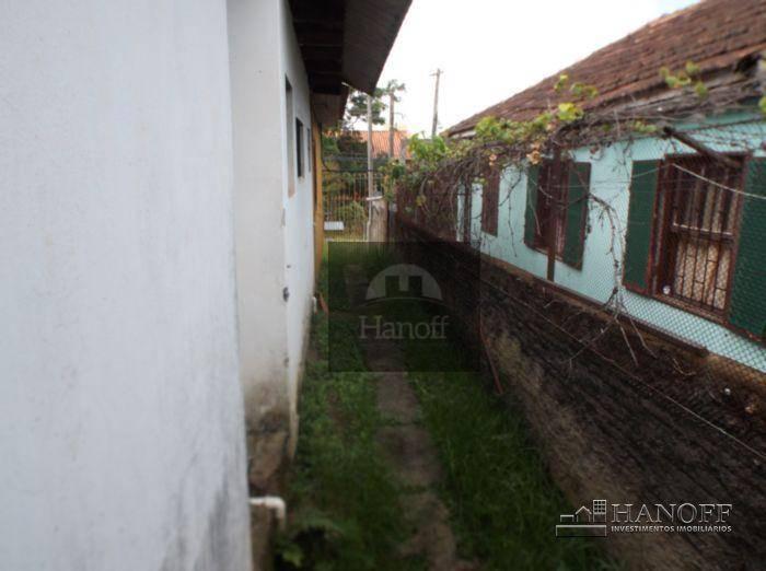 Terreno residencial à venda, Protásio Alves, Porto Alegre -