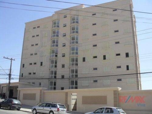 Apartamento  residencial à venda, Atibaia Jardim, Atibaia.