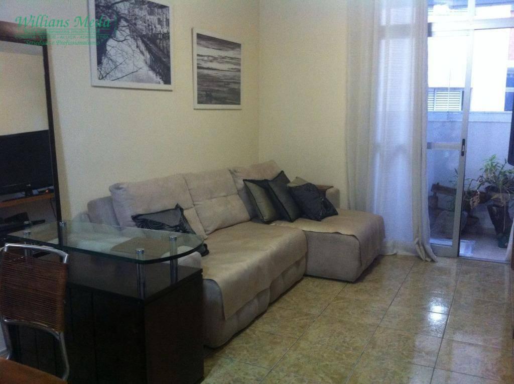 Apartamento residencial à venda, 3 dormitórios. Macedo, Guar
