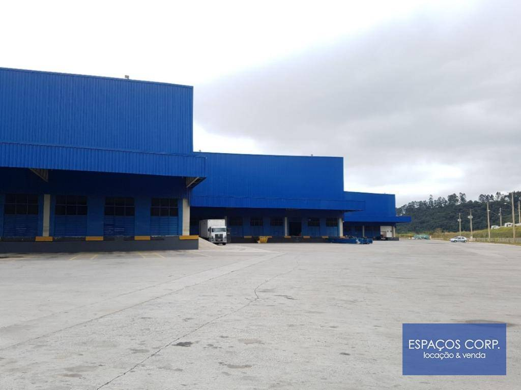 Galpão comercial para locação, Polvilho, Cajamar.