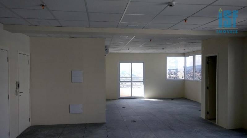 Sala comercial à venda, Centro, Osasco - SA0142.