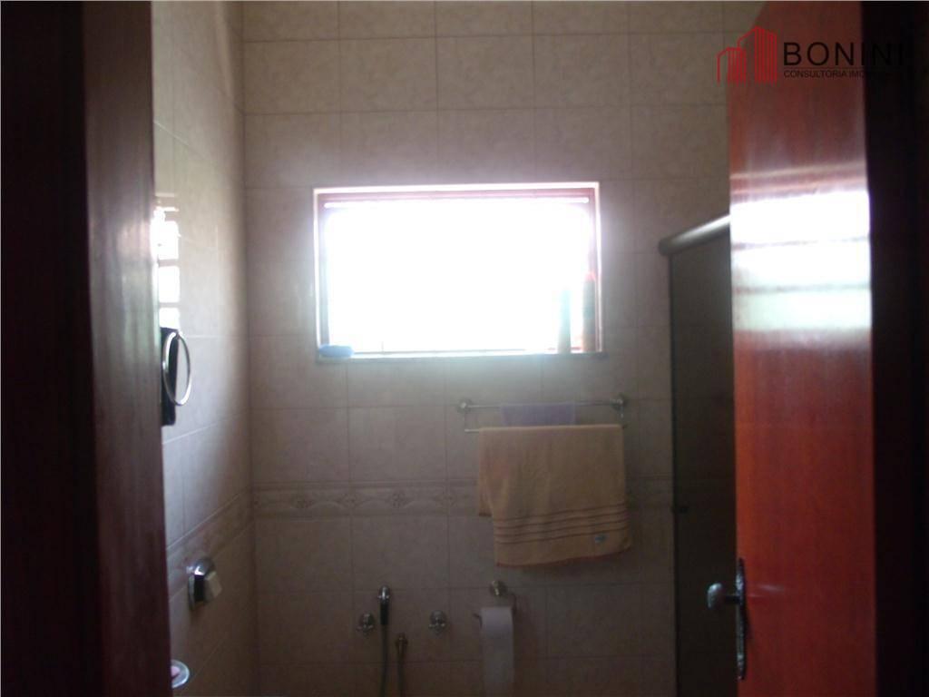 Casa 3 Dorm, Campo Verde, Americana (CA0103) - Foto 19