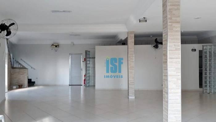 Prédio, 356 m² - venda por R$ 1.300.000,00 ou aluguel por R$ 5.000,00/mês - Jardim California - Osasco/SP