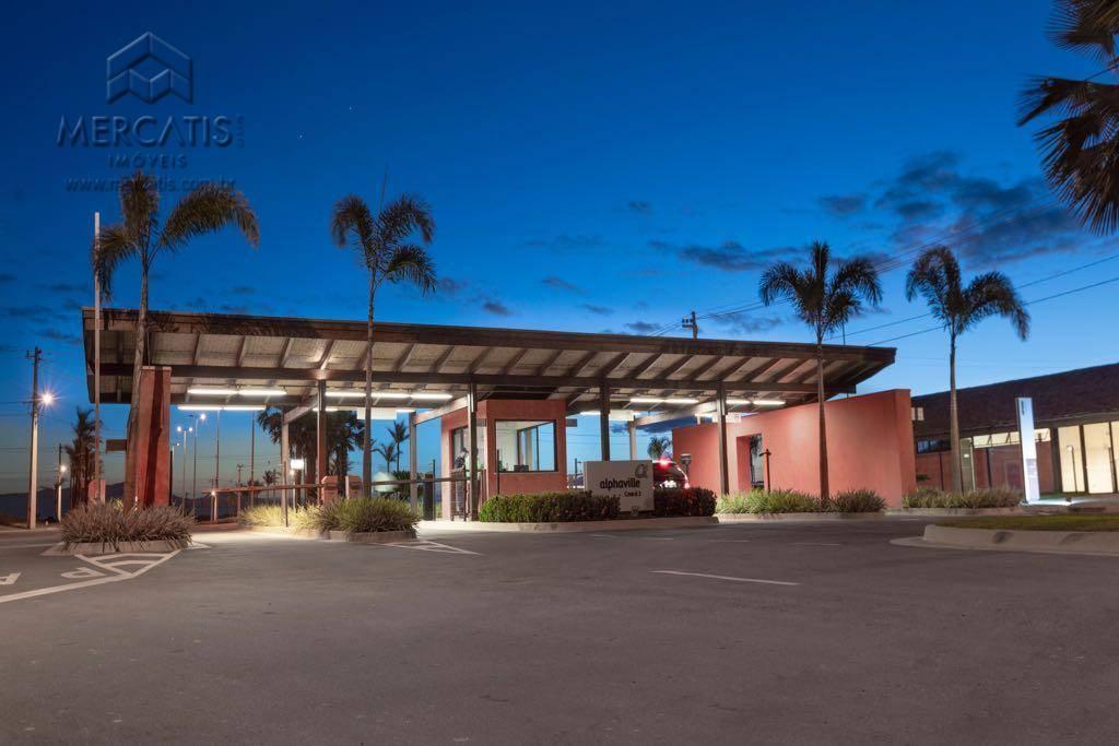 portaria | condomínio alpha residencial 1