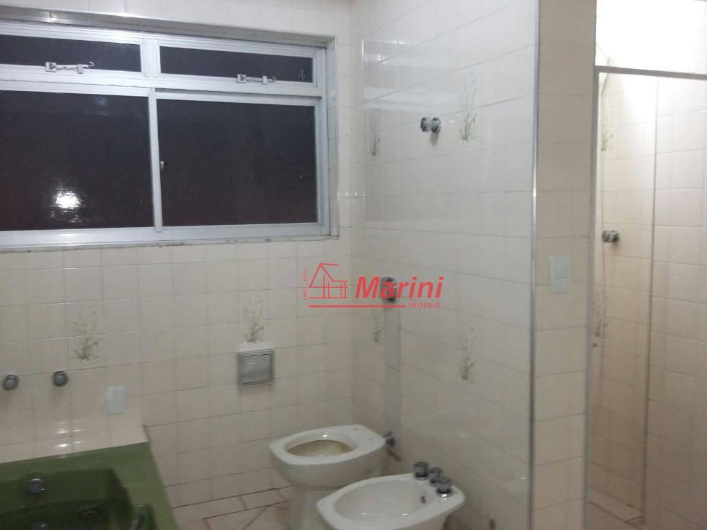 Apartamento residencial à venda, Centro, Salto - AP0054.