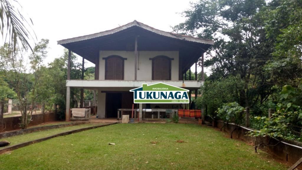 Sobrado à venda, 120 m² por R$ 400.000,00 - Jardim Suely - Atibaia/SP