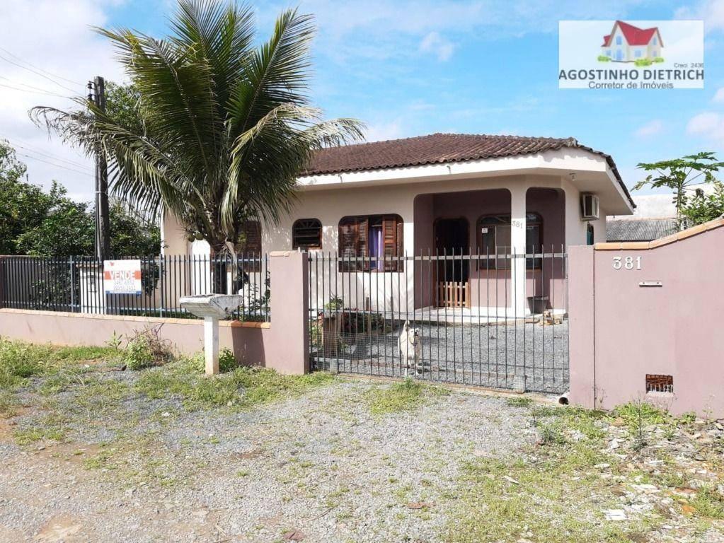 Imagem Casa Joinville Jardim Paraíso 2169983