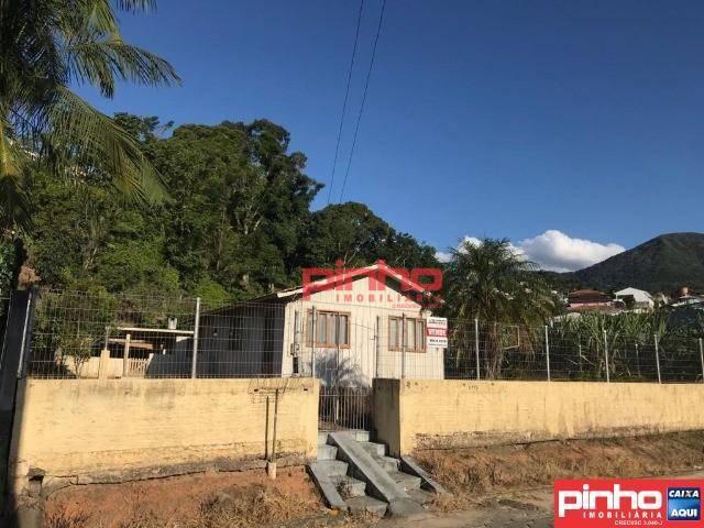Terreno à venda, 1180 m² por R$ 250.000 - Sul do Rio - Santo Amaro da Imperatriz/SC