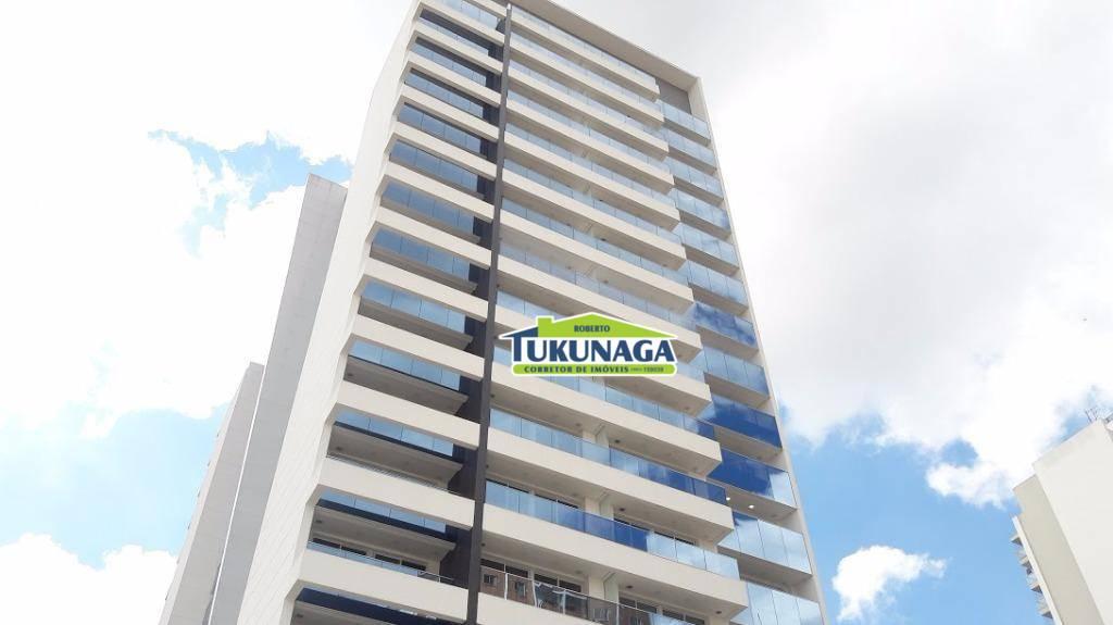 Sala comercial à venda Edificíl Clavi Ecco Tower, Vila Moreira, Guarulhos.