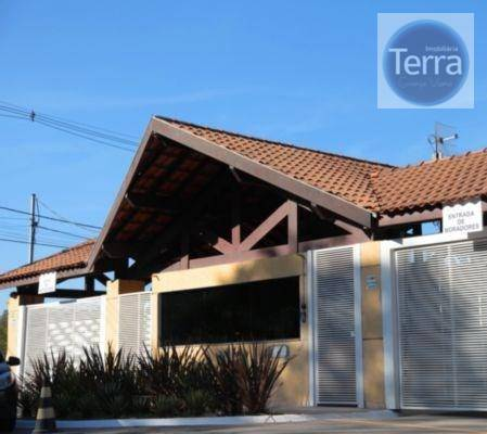 Terreno à venda - Los Angeles - Granja Viana