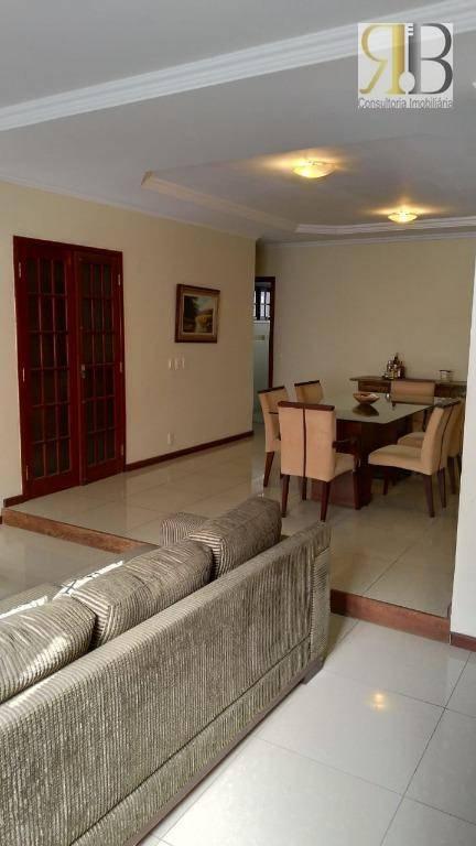 Maravilhosa casa de condomínio , 4 suítes - Freguesia (Jacarepaguá) - Rio de Janeiro/RJ