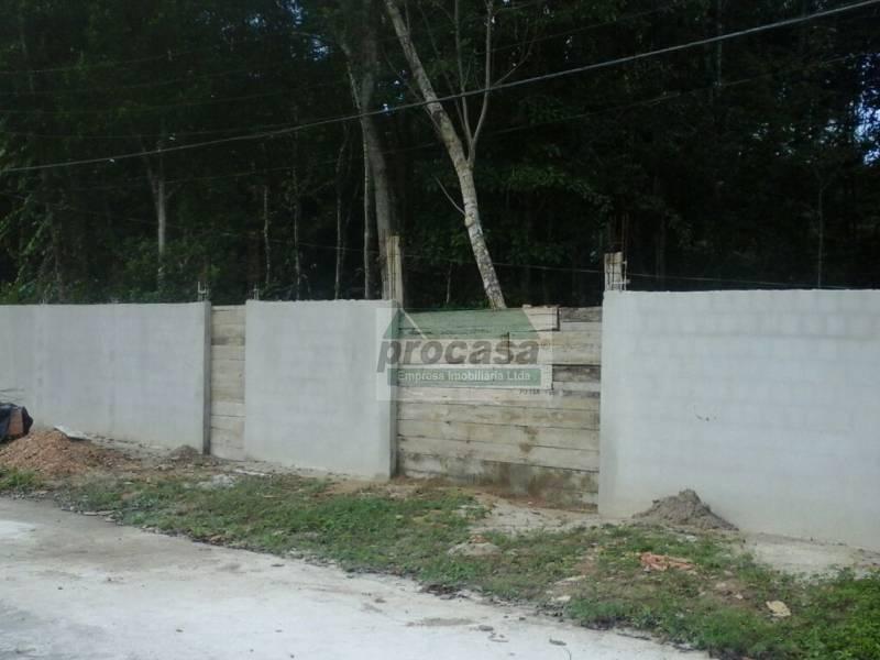 Terreno à venda, 800 m² por R$ 400.000,00 - Ponta Negra - Manaus/AM
