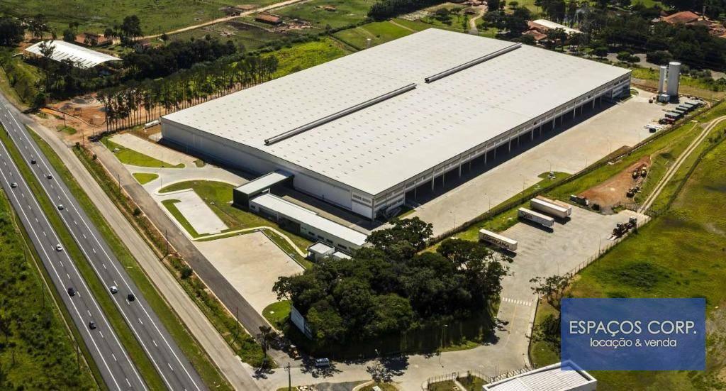 Galpão logístico para alugar, 14.212m² - Itupeva - Itupeva/SP