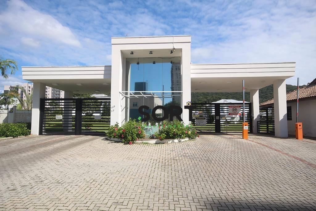 Condomínio Horizontal, Terreno 983,00m², Praia Brava Itajaí.