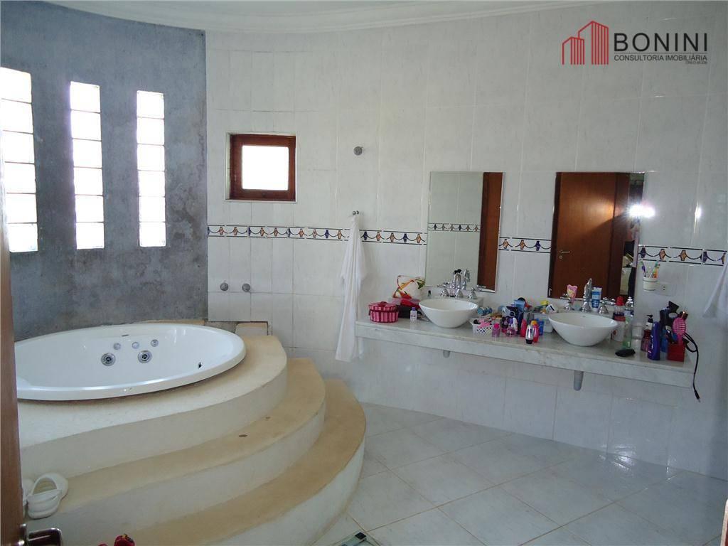 Bonini Consultoria Imobiliária - Chácara 4 Dorm - Foto 20